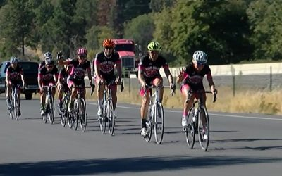 The Freedom Ride bringing human trafficking awareness from Bend, all the way down to SoCal