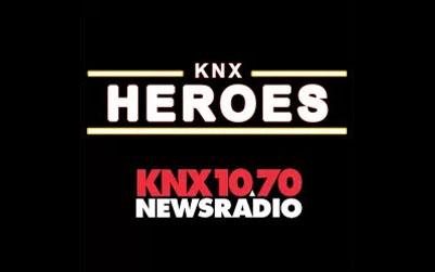 KNX Hero Of The Week: Elisabeth Gegner of Laguna Beach