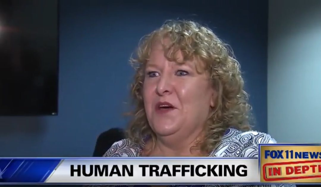 Freedom Ride Project Coverage on FOX11 KTTV